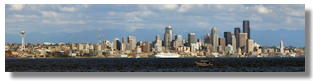 The City of Seattle, click to see more