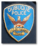 Dubuque Police Department