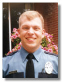 Officer Tim Brenton, click photo for more information