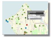 Crime Mapping on Seattle.gov